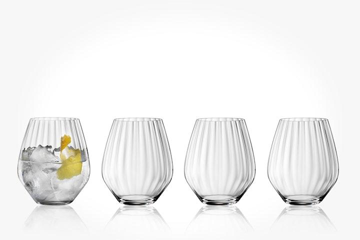 Spiegelau Gin & tonicglas 4-pack