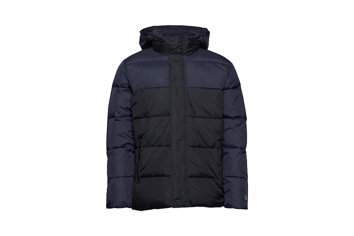 Champion Quilted Winter Jacket