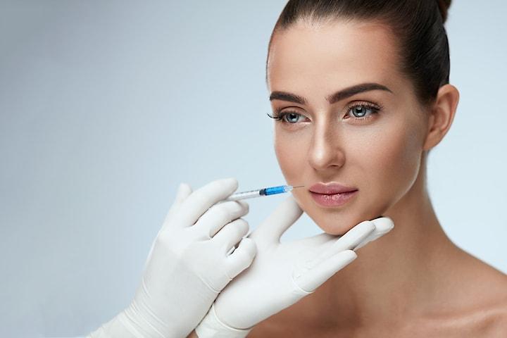 Fillerbehandling hos Tandcentralen