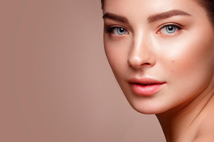 Microblading hos Rubi Skincare and Beauty på Frogner