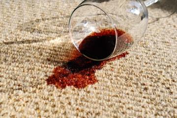 Tvätta din matta eller kostym hos Svea tvätt