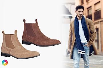 Pierre Cardin boots