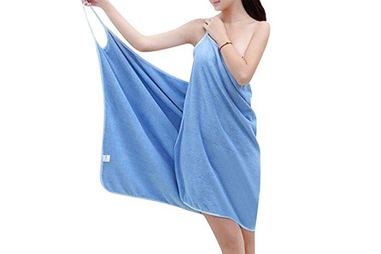 Badehåndklekjole