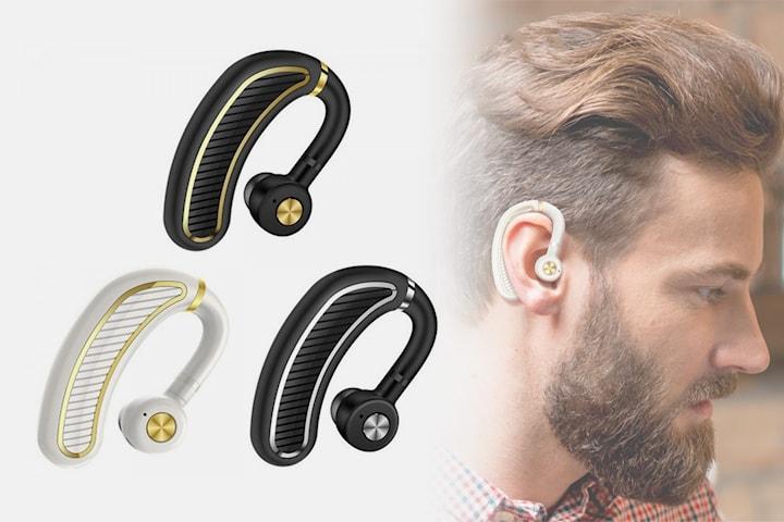 Bluetooth handsfree in ear