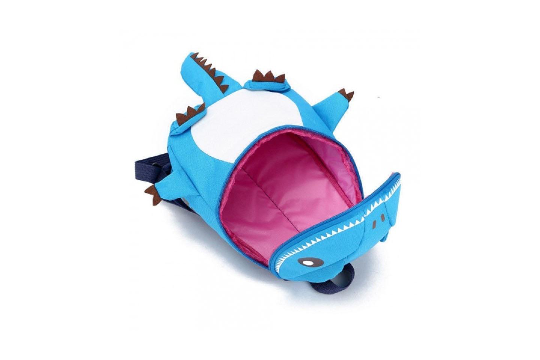 Cool dinosaurieryggsäck