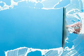 Fönsterputsning från PB Miljöservice & Transport
