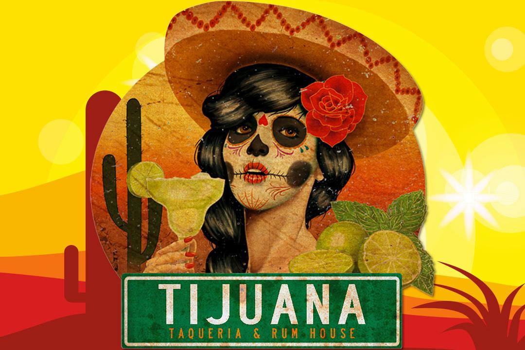 9-retters tasting meny Tijuana på Løkka for bare 245 per pers! (1 av 7)