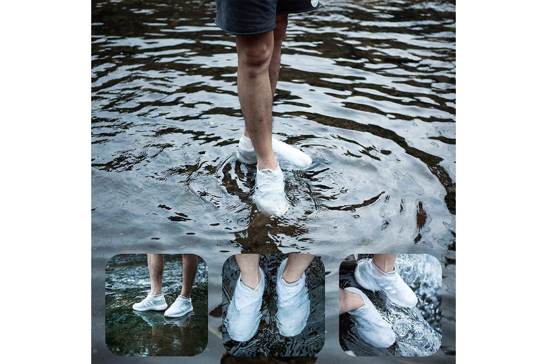 Regnskydd för skor