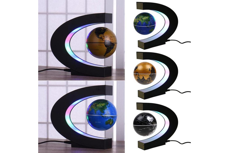 Magnetisk globus