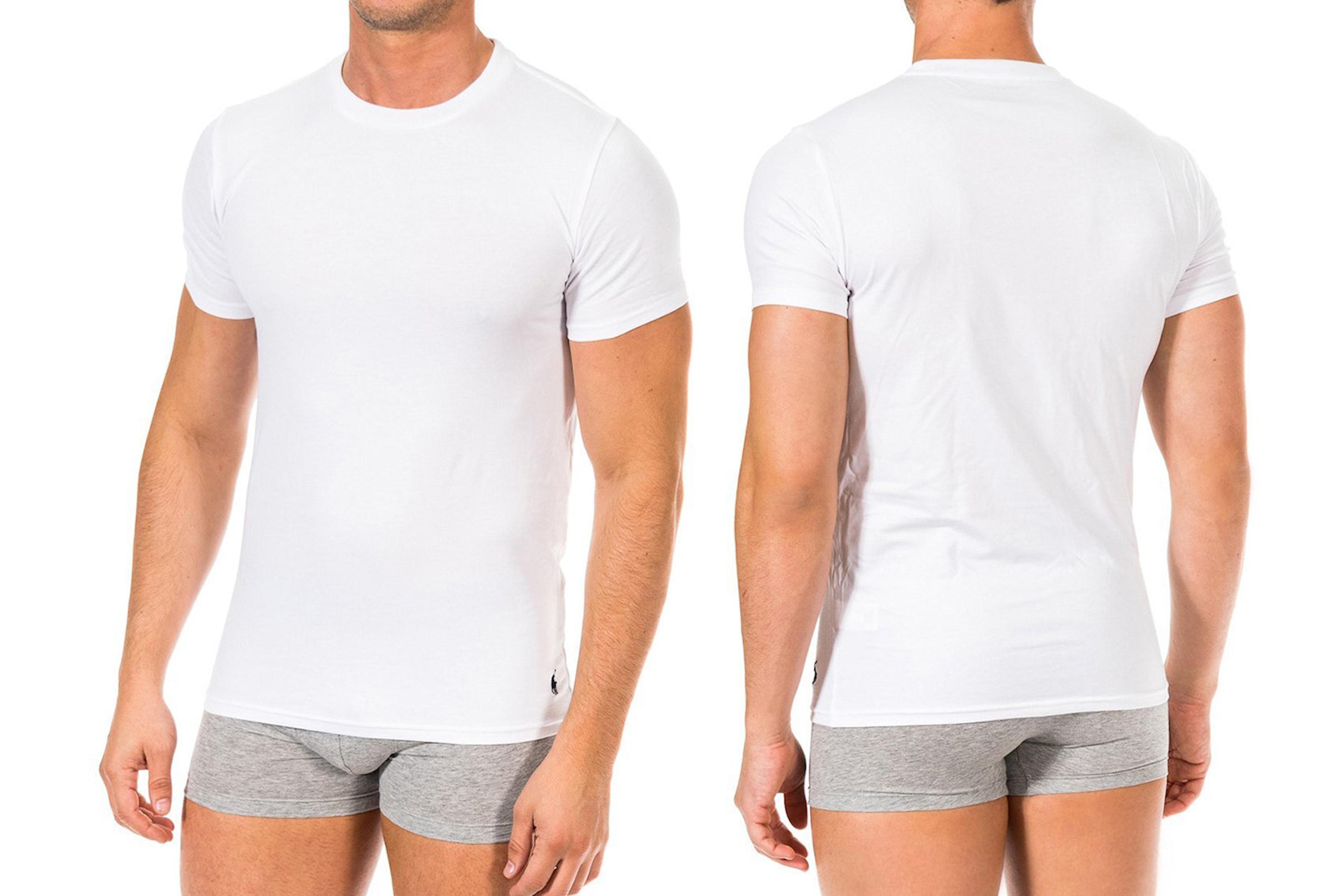 2-pack t-shirts från Ralph Lauren