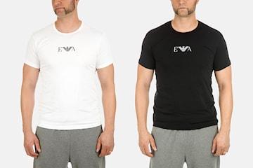 Emporio Armani t-shirt 2-pack