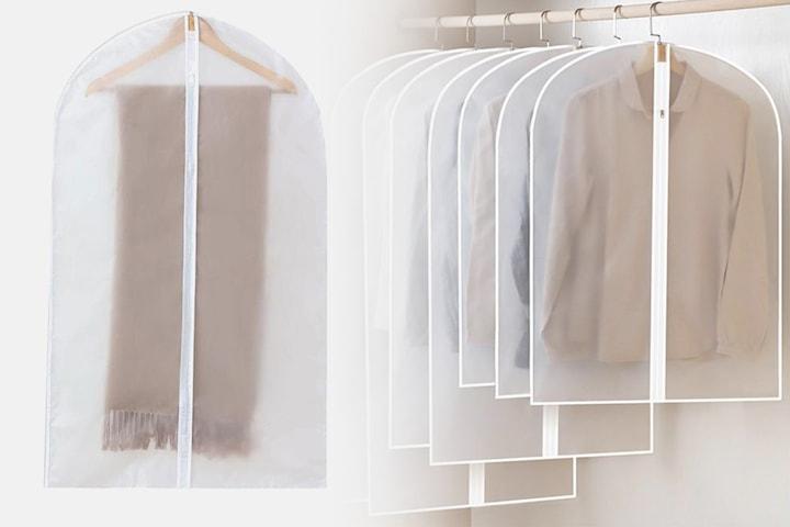 Tvättbar klädpåse 3-pack