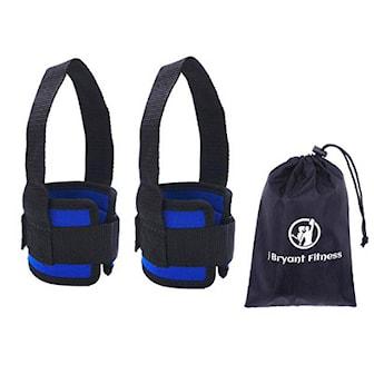Blå, Leg Trainer Belt, , ,