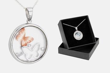 Swarovski-smykker