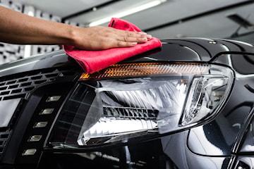 Biltvätt hos Valet Car Care