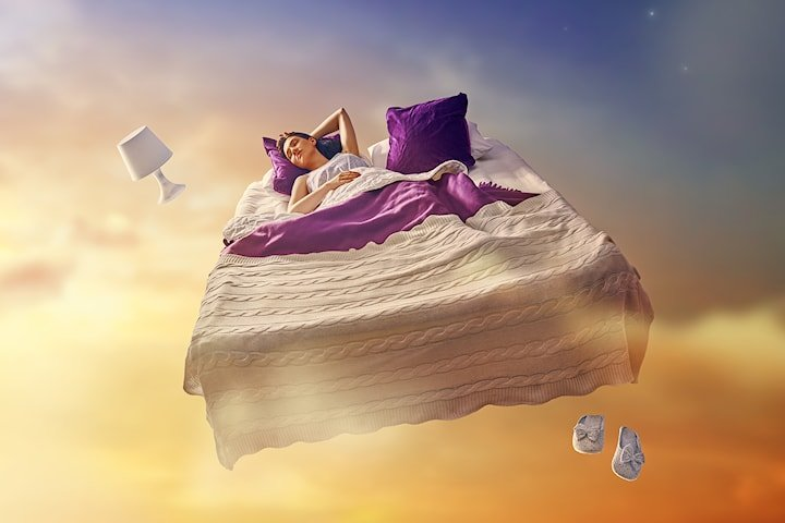 2 för 1: Grundkurs i att lära dig tolka dina drömmar - Bli din egen drömtolkare