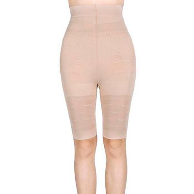 Beige, 3XL, Women Slim Lift Tummy Control Body Shape Pants, Hold in-shorts, ,  (1 av 1)