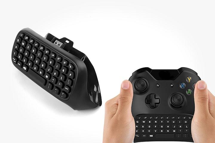 Keyboard för X-Box One