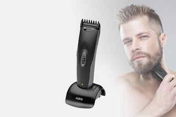 AEG HSM/R 5596 hår- og skjeggtrimmer