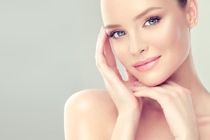 Askepottbehandling med massasje, collagen og ultralyd hos Pari´s Beauty
