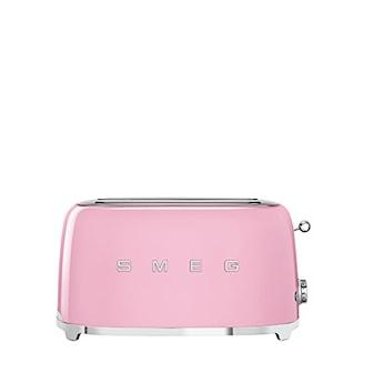 Rosa, Toaster, Toaster or Kettles from Smeg, 4 colors, Köksprodukt från Smeg, ,
