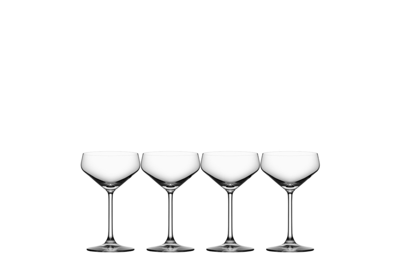 4-pack cocktailglas från Orrefors