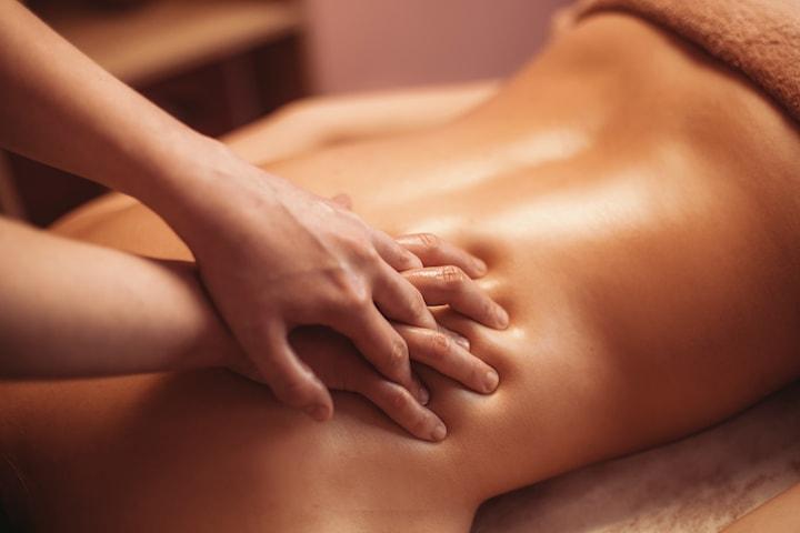 Nyt en avslappende massasje hos Sanlee Massasje