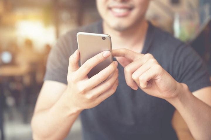 Skärmbyte för iPhone