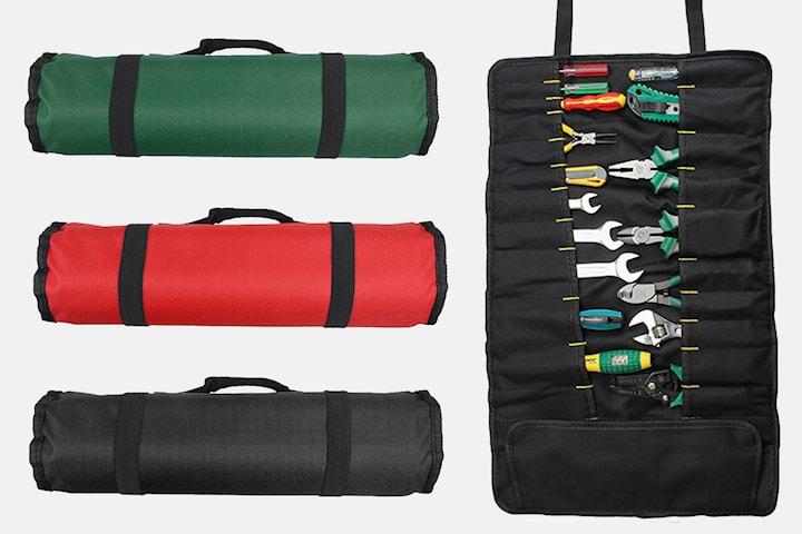 Väska för verktyg
