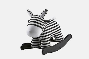 Kid's Concept zebra gunghäst