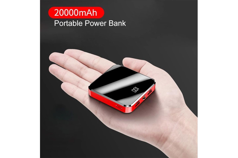 Mini powerbank
