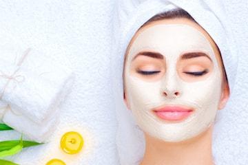 Kurs i klassisk ansiktsbehandling
