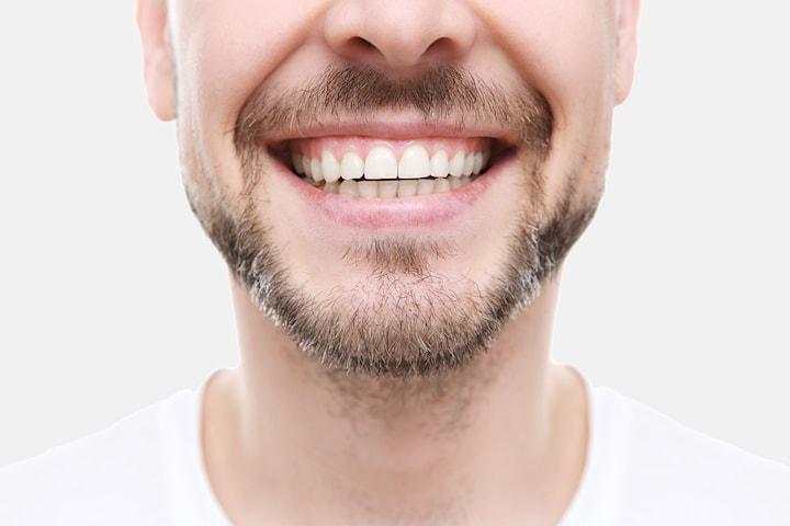 Tandläkarundersökning med Airflow