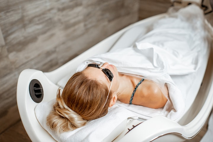 50 min Anti-stress spapakke for to personer hos Beauty Therapy