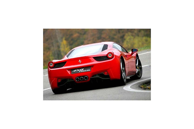 Upp till 33% rabatt - kör sportbil eller din egen bil på sportbana