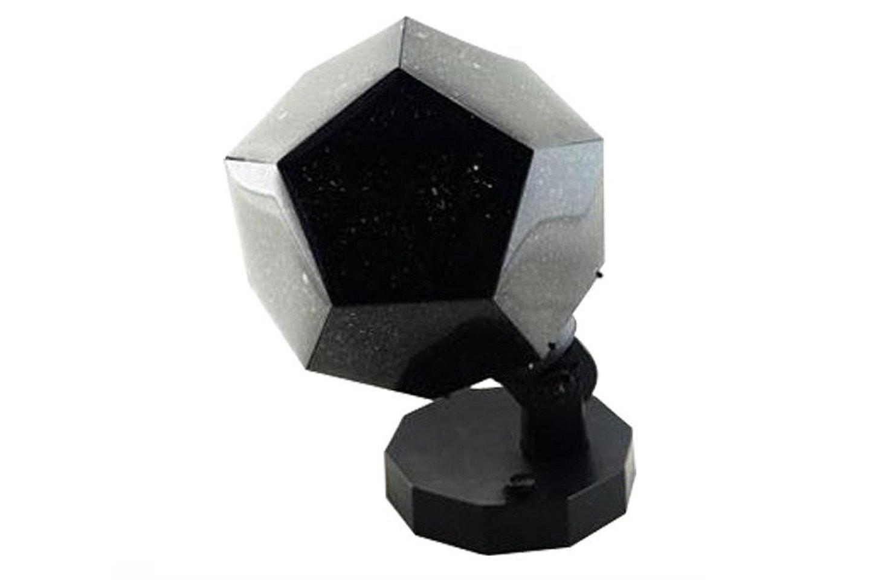 Projektor med astrohimmel