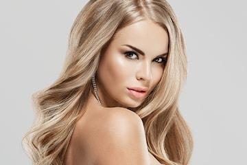 Bli fin i håret hos Elit hår & skönhet