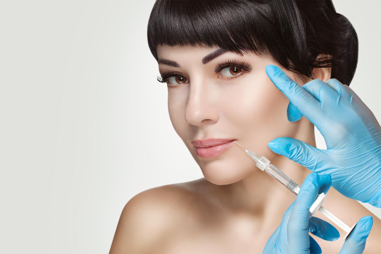 Botulinumtoxin injektionsbehandling hos LeMera Beauty (1 av 1)