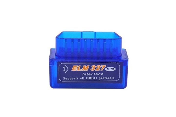 Bluetooth Felkodsläsare OBD2