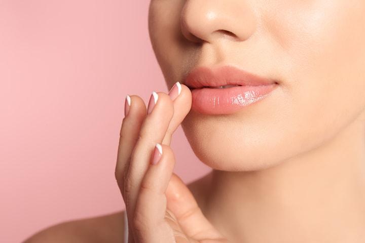 Meso Lips hos Filling Beauty