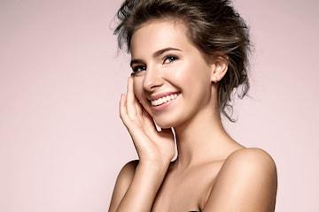 60 min luksuriøs ansiktsbehandling hos Permanent Makeup Senter