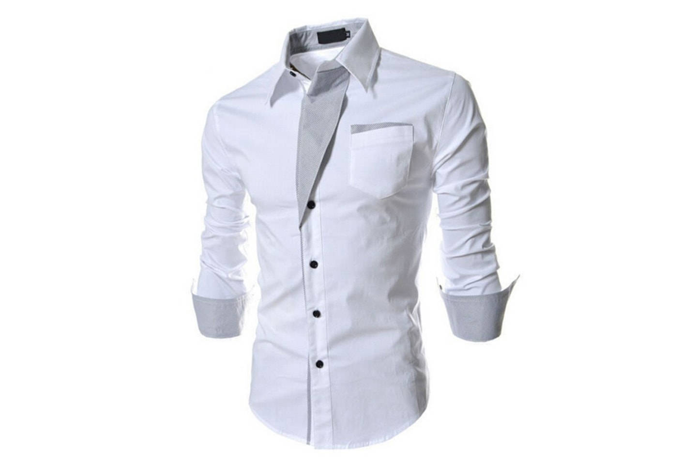 Herreskjorte