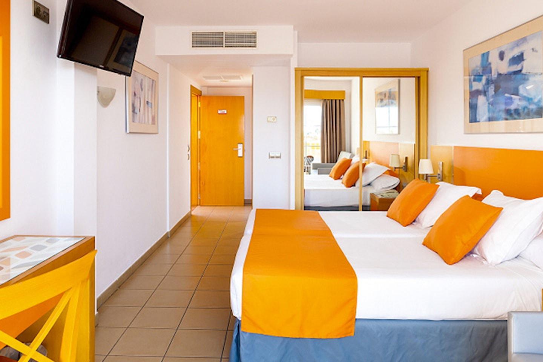All inclusive inkl. flyg till Fuerteventura med Solresor
