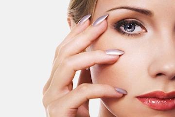 Nagelförlängning, gelé eller akryl
