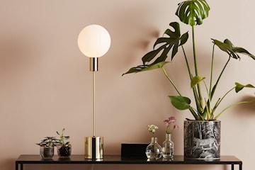 Markslöjd Uno bordslampa