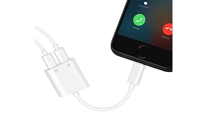Apple Splitter - 2x Lightning