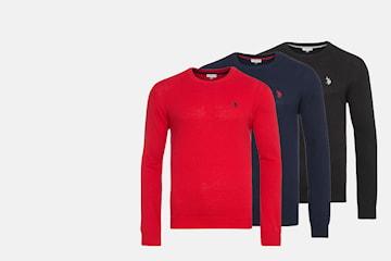 US Polo pullover