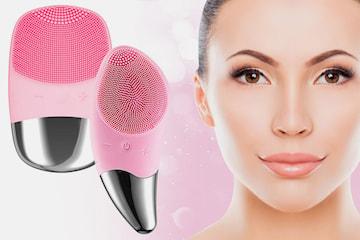 Ultrasonic ansiktsrenser