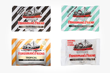 24-pack Fisherman's Friend