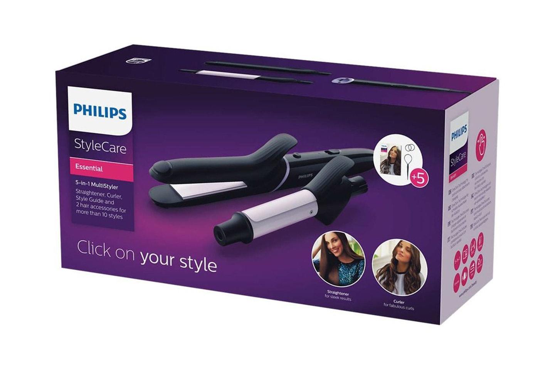 Philips BHH811/00 StyleCare Multi-Styler